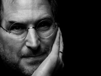 Apple added market value despite the death of Steve Jobs