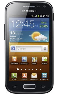 Samsung Galaxy Ace 2 comes to Three UK bearing a $363 unlocked price point