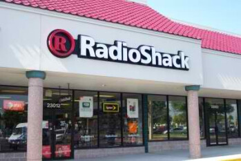 Radio Shack is offering the phone for $299.99