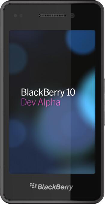 Dev Alpha