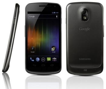 The last Nexus model to date