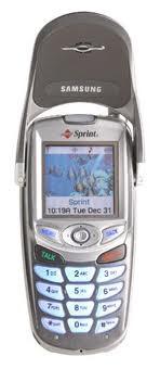 Sprint Samsung N200