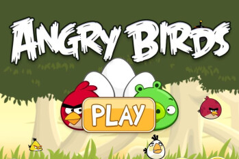 One of the malware containing games was the popular Angry Birds