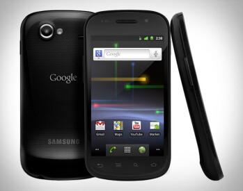 RIP, Google Nexus S 4G
