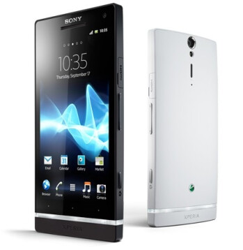 Sony Xperia S is getting ICS this quarter
