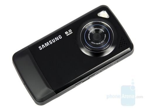 Ability to shoot photos & videos