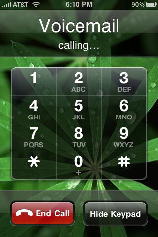 Free voicemail