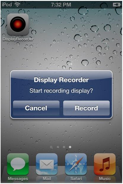 DisplayRecorder - $4.99
