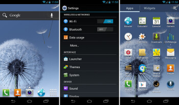 Galaxy S III add-on pack brings your rooted G Nex pretty close to the real deal