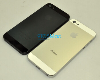 Here is what the next iPhone might look like
