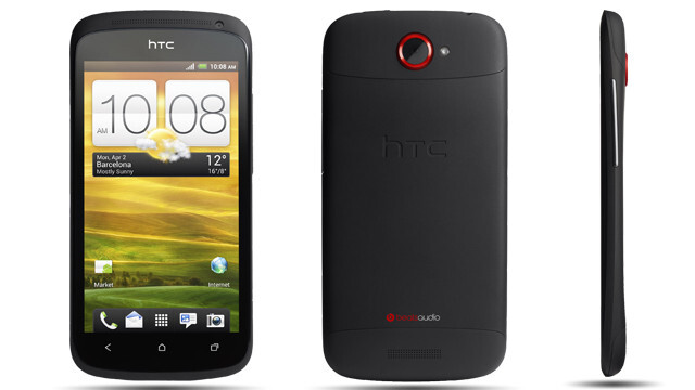 HTC One S - Taiwanese version of HTC One S said to launch with dual-core 1.7GHz S3 processor