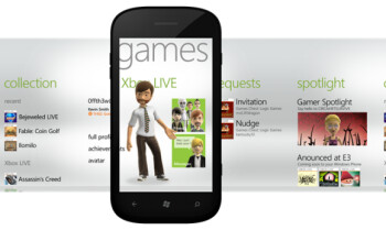 Switching from Android to Windows Phone Part 3: apps Marketplace, Xbox Live, and Google services