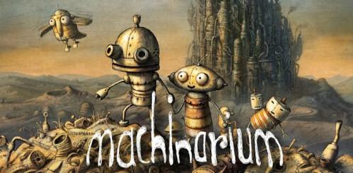 Machinarium - Android - $4.99