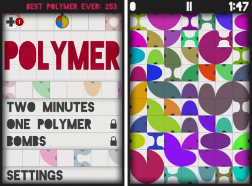 Polymer - iOS - $1.99