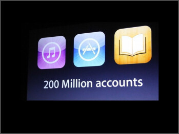 A new look for the Apple App Store, iBook Store and iTunes is expected for iOS 6