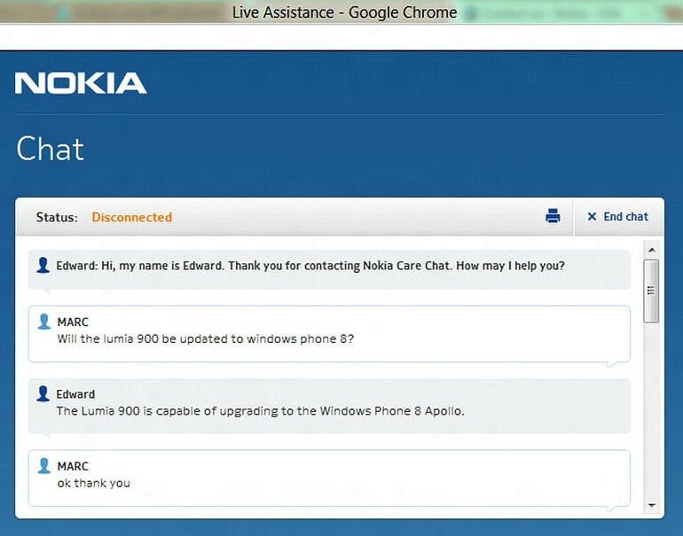line for nokia windows 8