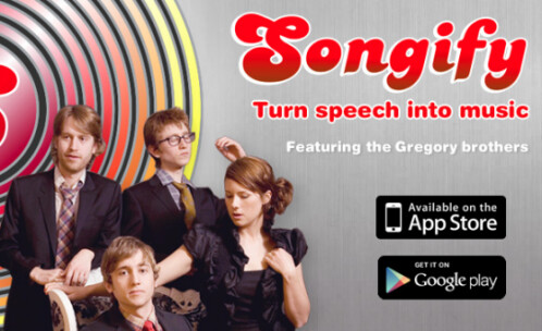 Songify - Android - Free