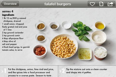 The Photo Cookbook - iOS - $4.99