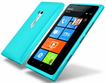 It looks like the Nokia Lumia 900 will be coming to China on June 16th