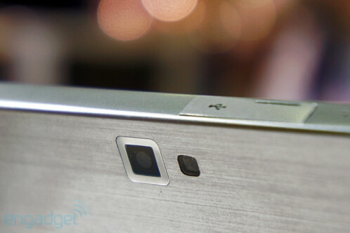 Samsung teases a hybrid Windows 8 tablet too, with S Pen stylus goodness and magnetic force