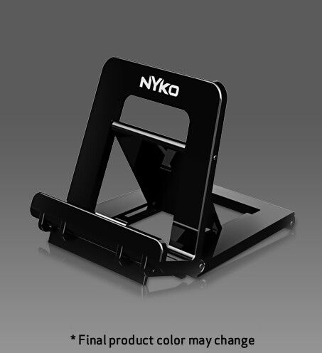 Nyko and NVIDIA introduce gamepads tailored for Tegra 3 devices