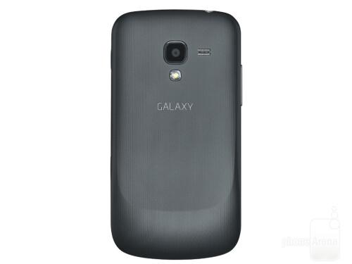 Samsung Galaxy Exhilarate photos