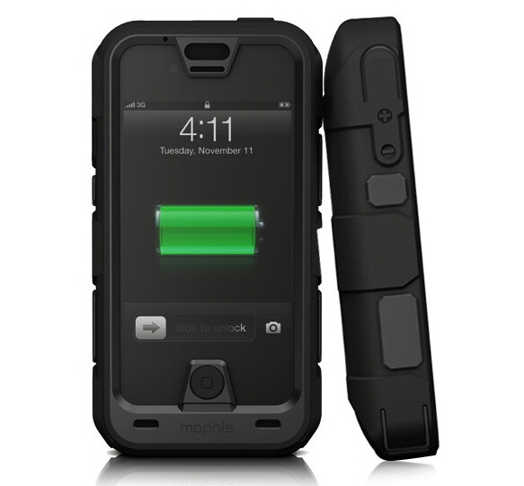 Mophie Case Iphone  Amazon