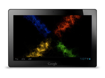 Could this be the Nexus tablet?