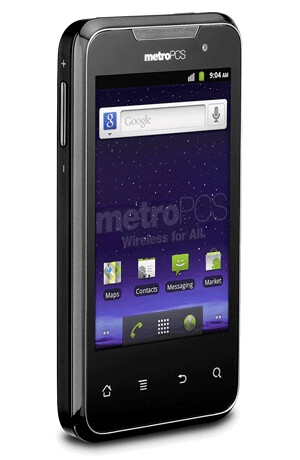 The Huawei Activa 4G is now available on Metro PCS