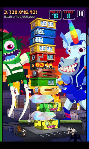 Monsters Ate My Condo ($0.99)