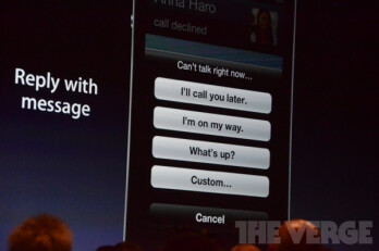 iOS 6 is announced: 200 new features