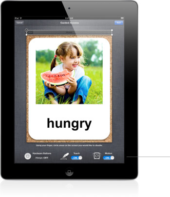 Little touches in iOS 6 bring forward Apple's more humane side