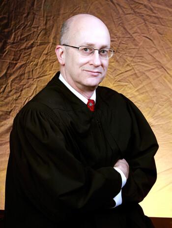 Administrative Law Judge Thomas Pender