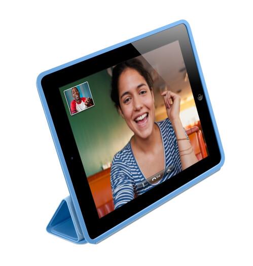 Apple Smart Case for iPad
