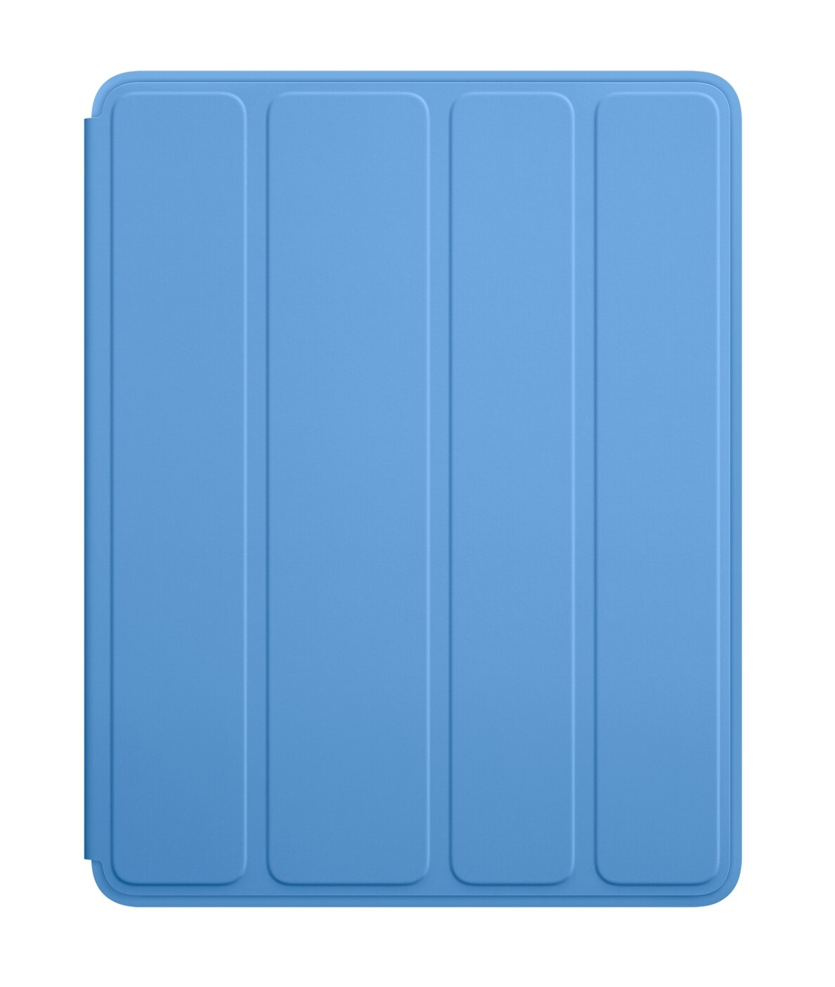 Smart Cover for the new iPad and iPad 2 has your back ...