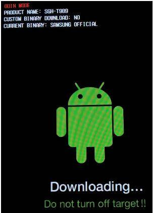 Updating the T-Mobile Samsung Galaxy S II to Android 4.0.3