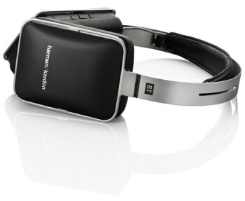 Harman Kardon launches iPhone headphone line