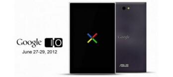 Fake Nexus tablet image is fake
