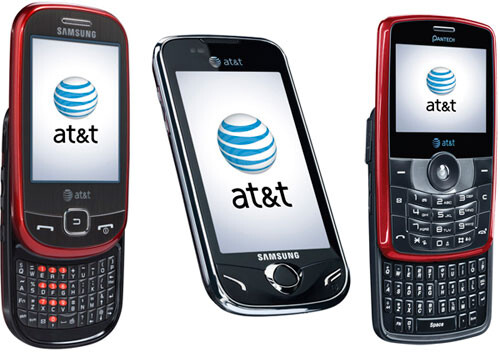 Feature phones ruled the landscape