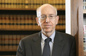 Judge Richard Posner will hear from both sides on Monday