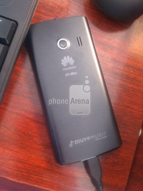 Huawei M660 for Cricket