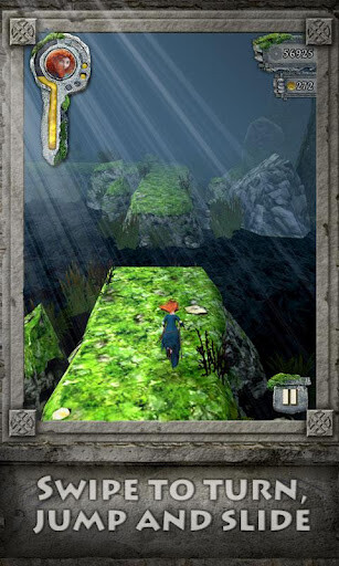 Temple Run Brave is now available for iOS and Android
