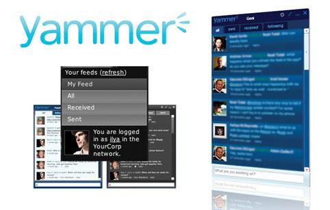 Announcing the acquisition of Yammer