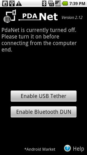 How to tether on your Android smartphone without paying for a monthly subscription