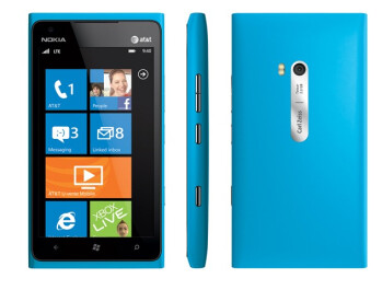 The Nokia Lumia 900 has put the Finnish manufacturer back on the map