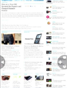 Mozilla is working on a minimalist web browser for the iPad