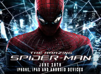 The new Gameloft Amazing Spider-Man game will work on iOS and Android