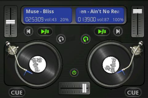 Pocket DJ Vintage