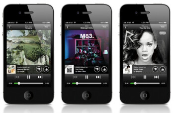 Spotify brings free streaming radio to iPhone and iPad