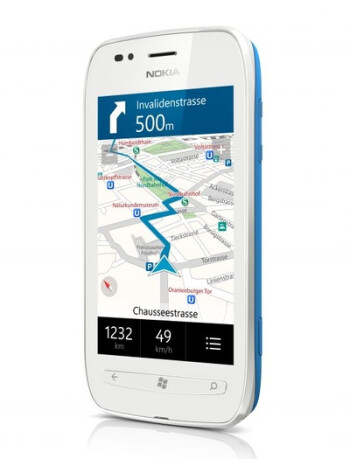Nokia Maps might come pre-loaded on all Windows Phone 8 devices